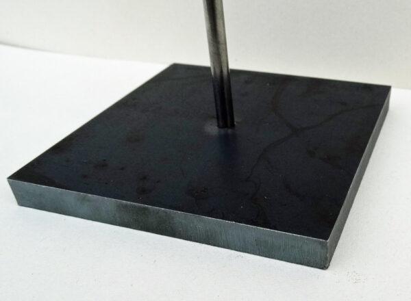 Skulpturenständer Metall