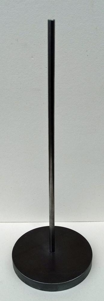 Skulpturenständer 8cm rund