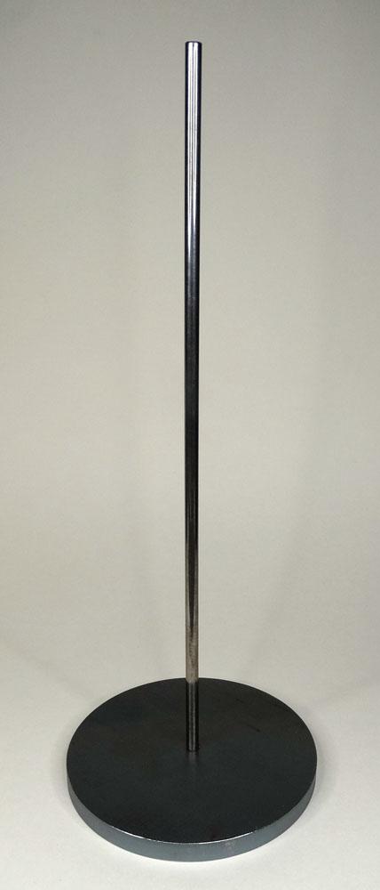 Skulpturenständer rund 12 cm